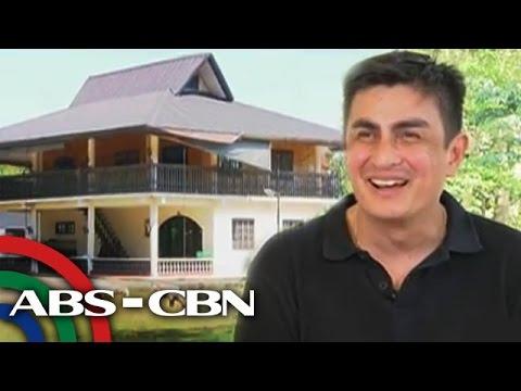 Rated K: Gary Estrada's 'stress reliever' in Quezon