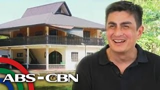 Rated K: Gary Estrada's 'stress reliever' in Quezon