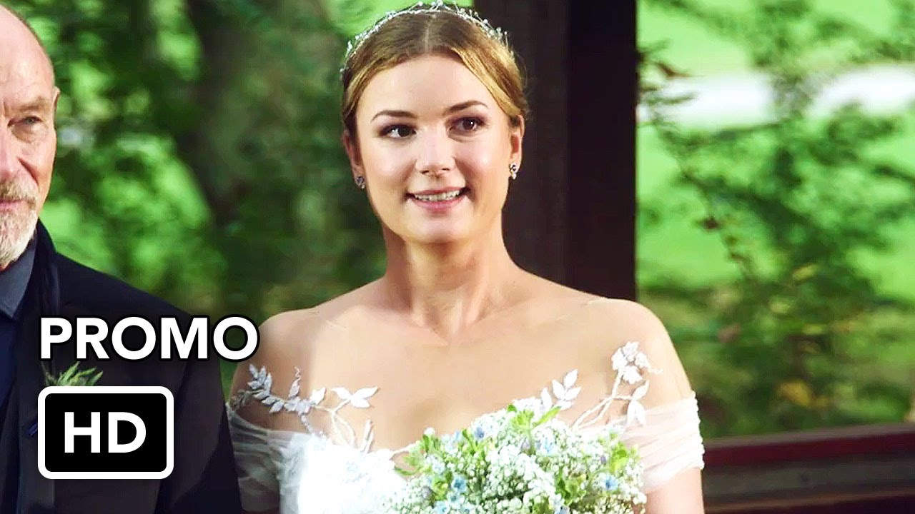 "Download The Resident Season 4 ""Wedding"" Promo (HD)"