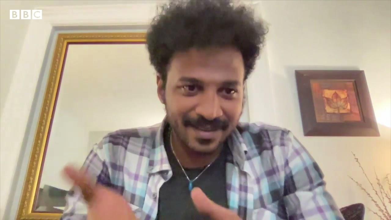 سينما بديلة Cinema Badila - Interview with Ahmad Moneka  - نشر قبل 10 ساعة