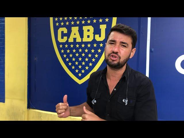 Hoy Juega Boca ante Claypole por la Copa Argentina. Aquí el equipo y qué hacen los no convocados.
