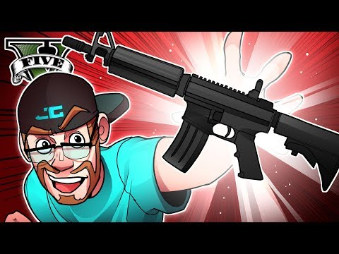 New Toy! (GTA 5 Roleplay)