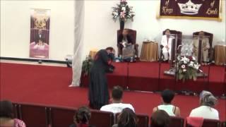 KOG Praise Dancers- Broken by Shekinah Glory Ministry