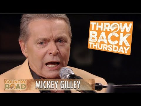 Mickey Gilley - \
