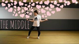 The Middle - Zedd | Choreography by Rumer Noel | Carolyn's Dance Channel