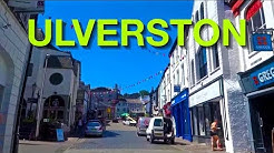 Places To Live In The UK - Ulverston , Cumbria ( South Lakeland ) LA12 ENGLAND