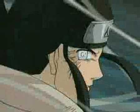 Neji Vs Kidomaru Red: Breathe into me - YouTube