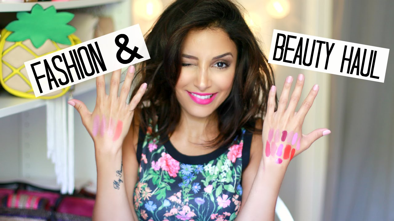Beauty & Fashion Haul ! Los Angeles, Shein, Sephora, Asos