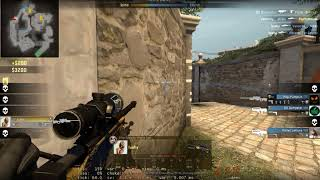 Counter-strike  Global Offensive | Shot with GeForce GTX