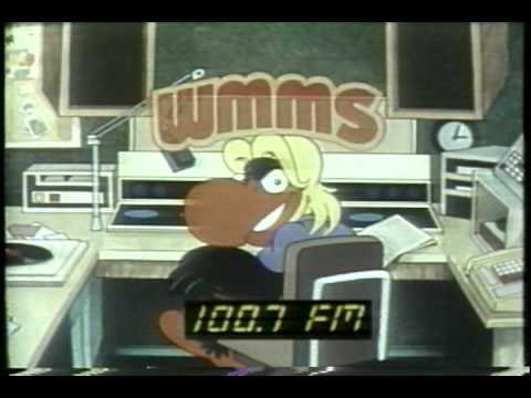 WMMS-The Buzzard Request Line Ad