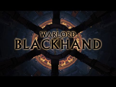 Warlord Blackhand [WoW Machinima]