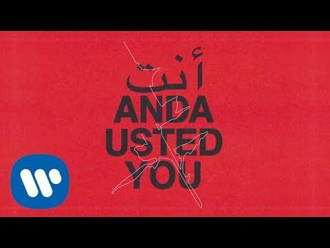 Ali Gatie - It's You (Official Acoustic Lyric Video)