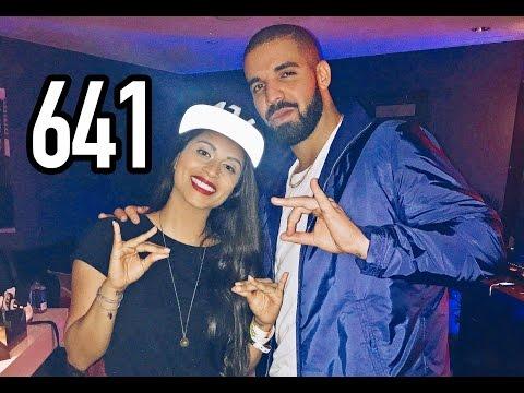 The Time I Met Drake (Day 641)