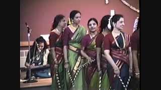 Hoysala Kannada koota, CT- A Story!