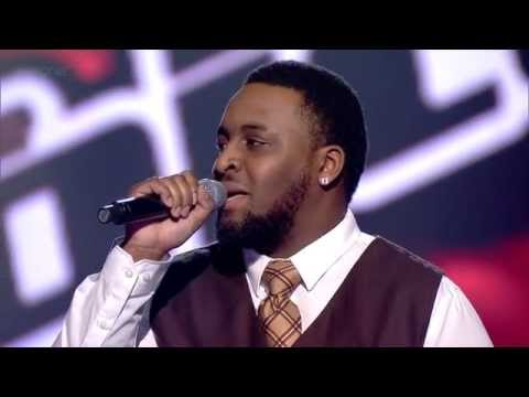 Jaz Ellington ENCORE performance ORDINARY PEOPLE