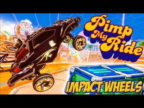 pimp my ride stream