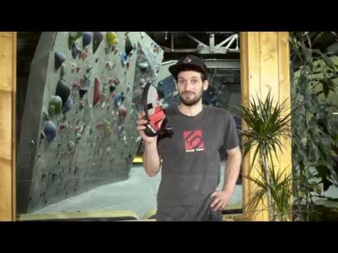 Five Ten Wall Master Kletterschuhe