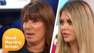 Is It Best to Forgive and Forget Family Feuds? | Good Morning Britain