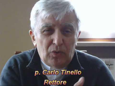 Discorso del rettore padre Carlo Tinelllo (PIME) per la Quaresima