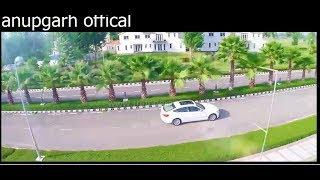 Nakhreya Mari// Miss Pooja// remix // recover video## anupgarh offical