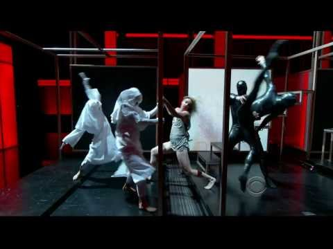 2013 Emmys Choreography Number