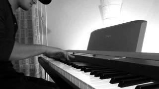 Tim Bendzko - Wenn Worte meine Sprache wären - Piano
