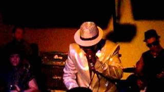 Roy Ellis (Mr Symarip) - Skinheads Dem a Come (Buenos Aires 24/09/2011)