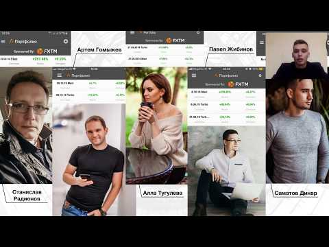 Презентация Da Vinci Pro Дмитрий Кудрин (инвестиции)