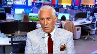 Roger Stone, Paul Manafort's former business partner, talks about the case
