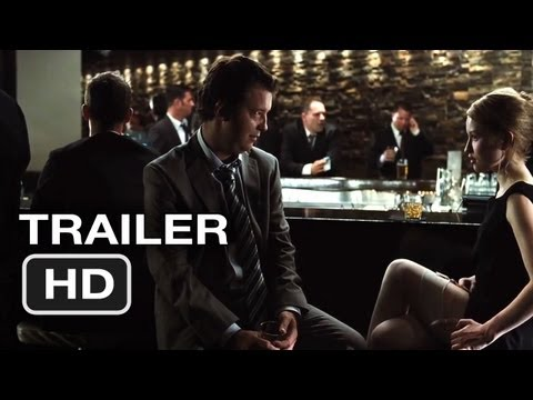 Sleeping Beauty Official Trailer - Emily Browning Movie (2011) HD