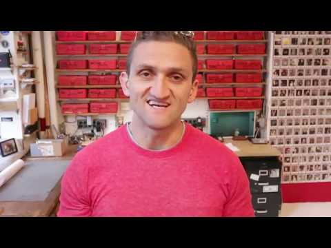 CASEY NEISTAT BEST MOMENTS!!