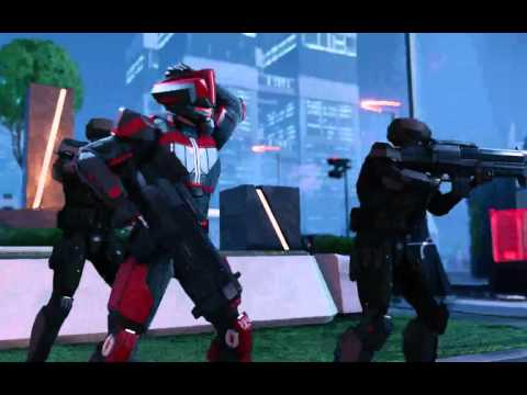 XCOM 2: The life of Kylo Ren (Part 1) |