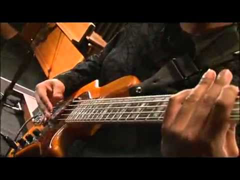 Brian Culbertson - Come To Me (Live At Capitol Records (Studio A)/2009)