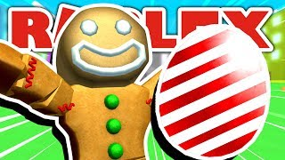 ROBLOX PET SIMULATOR BRAND NEW *RAREST* CHRISTMAS EGG IS FINALLY HERE!! [UPDATE 13] (Giveaway)