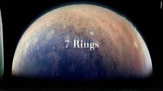 7 Rings  Ariana Grande Instrumental Concept