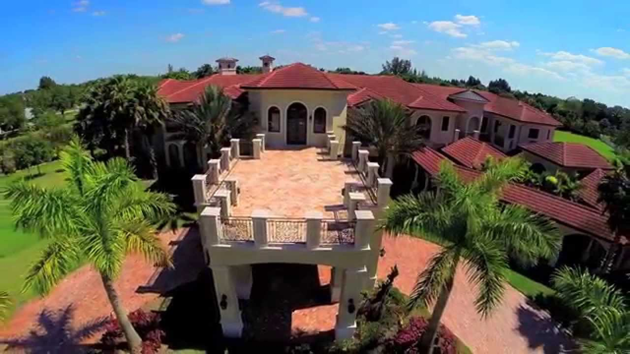 The compound luxury estate in southwest ranches fl for South west ranch
