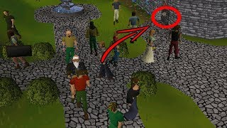 Things Only Old RuneScape Players Will Remember