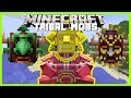 Minecraft - TRIBAL MOD ( EPIC MOWZIES TRIBAL AND JUNGLE MOBS WITH INSANE POWERS!!)