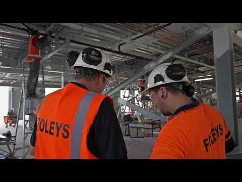 Plumbing, Gasfitting, Drainlaying, Electrical, Mechanical