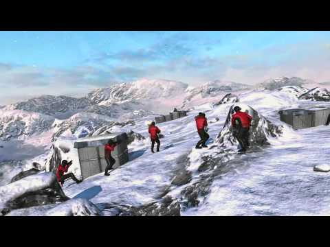 This 007 Legends Trailer Shows What it's Like to be On Her Majesty's Secret Service