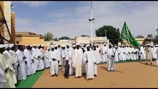 ذكر العيد الطريقة الإسماعيلية السودانية الصوفية