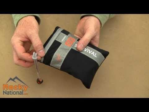 Bear Grylls Ultimate Survival Kit from Gerber