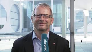 phoenix tagesgespräch mit Johannes Kahrs am 04.09.18