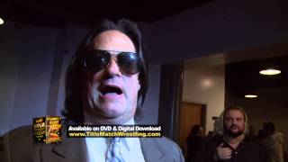 Buddy Landel Talks WWE Network, Vince McMahon, Shawn Michaels & Ric Flair