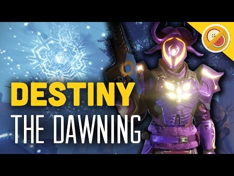 Destiny The Dawning Update - SRL'S BACK BABY! | NEW Update & Gameplay