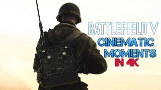المعركة الخامس: أعلى لحظات سينمائية الأسبوع #28 - في 4K Ultra Settings