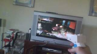 House of the Dead 2 & 3 (Wii)