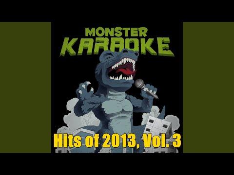 Swing Supreme (Originally Performed By Robbie Williams) (Karaoke Version)