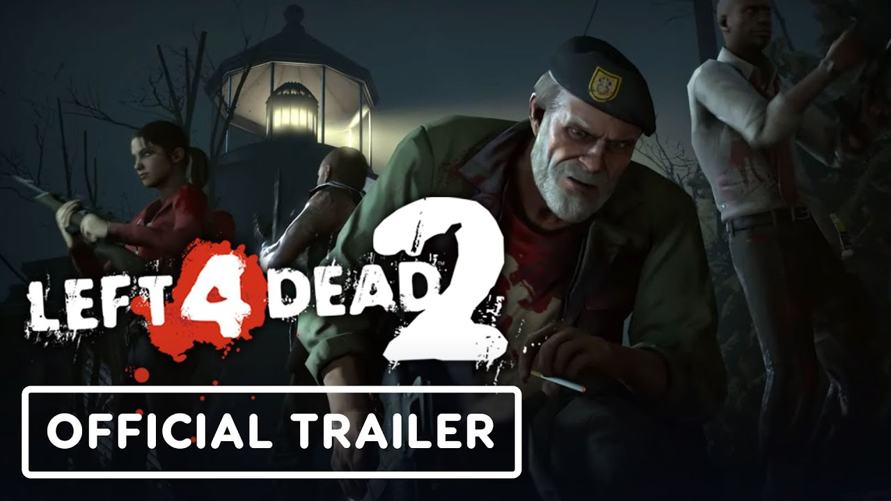 Download Left 4 Dead 2 - Official The Last Stand Update Trailer
