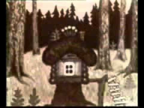 Леопольд мультик видео